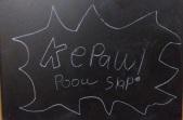 Kepaw. Poow. Slap.